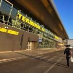 Международный аэропорт «Нижний Новгород» был эвакуирован из-за заложенной бомбы
