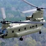 CH-47 Чинук