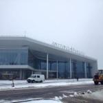 Новый сайт аэропорта «Нижний Новгород»