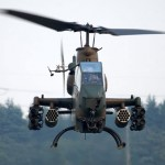 AH-1G «Хью Кобра» / AH-1G Huey Cobra