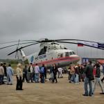 Открылся юбилейный «МАКС-2011»