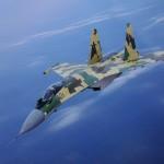 Су-35 ОКБ